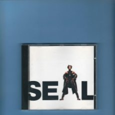 CDs de Música: CD - SEAL. Lote 183030261