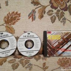 CDs de Música: LOTE CDS BEATLES. Lote 195124182