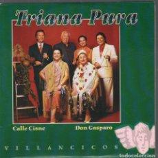 CDs de Música: TRIANA PURA - VILLANCICOS / CD RF-3344 , BUEN ESTADO. Lote 183072578