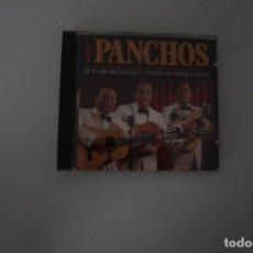CDs de Música: LOS PANCHOS. Lote 183175712