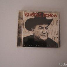 CDs de Música: ELIADES OCHOA Y EL CUARTETO PATRIA. Lote 183185395