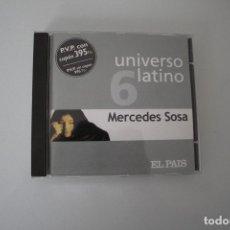 CDs de Música: UNIVERSO LATINO. Lote 183193212