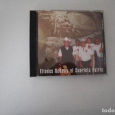 CDs de Música: ELIADES OCHOA Y EL CUARTETO PATRIA. Lote 183194255