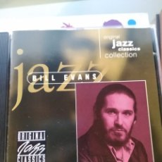 CDs de Música: BILL EVANS – ORIGINAL JAZZ CLASSICS COLLECTION. Lote 183204605