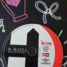 CDs de Musique: SOLO CD. H MAFIA. SEVILLAN HISTORY H. HIP HOP. Lote 183290608
