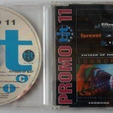 CDs de Música: BIT MUSIC PROMO 11 / CD PROMO. Lote 183295835