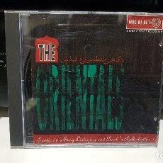 CDs de Música: THE ORIENTALS (FRANCIA) - THE ORIENTALS - SURF MUSIC MADRID - MÚSICA SURF - CD. Lote 183306681