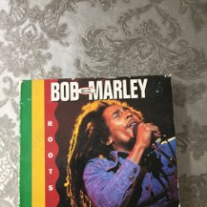 CDs de Música: BOB MARLEY AND THE SALIERA (ROOTS). Lote 183367693