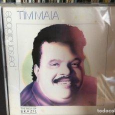 CDs de Música: TIM MAIA - PERSONALIDADE (CD, COMP). Lote 183375012