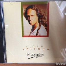 CDs de Música: ALCEU VALENÇA - 7 DESEJOS (CD, ALBUM). Lote 183375053
