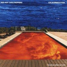 CDs de Música: RED HOT CHILI PEPPERS CALIFORNICATION CD ALBUM 15 TRACKS WARNER BROS 1999 GERMANY. Lote 183378773
