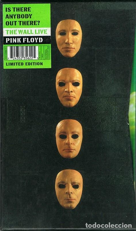 THE WALL LIVE PINK FLOYD 1980 - 81 (Música - CD's Rock)