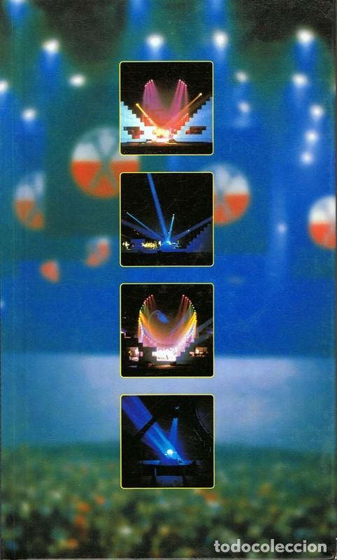CDs de Música: THE WALL LIVE PINK FLOYD 1980 - 81 - Foto 2 - 183387611