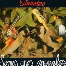 CDs de Música: EXTREMODURO - SOMOS UNOS ANIMALES - CD PRECINTADO.. Lote 183404351