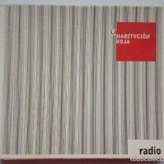 CDs de Música: LA HABITACION ROJA - RADIO - CD CON SLIPCASE 2001 - GRABACIONES EN EL MAR. Lote 183409865