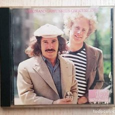 CDs de Música: SIMON AND GARFUNKEL'S GREATEST HITS. Lote 183428497