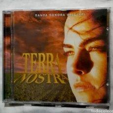 CDs de Música: BANDA SONORA ORIGINAL TERRA NOSTRA (CD). Lote 182505263