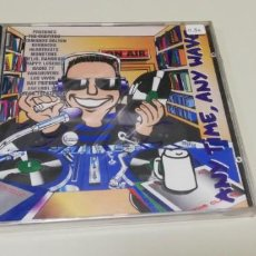 CDs de Música: JJ11- ANY TIME ANY WAVE CD NUEVO REPRECINTADO LIQUIDACIÓN!!!. Lote 183459806