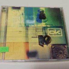 CDs de Música: JJ11- TALVIN SINGH OK CD NUEVO REPRECINTADO LIQUIDACIÓN!!!. Lote 183463193