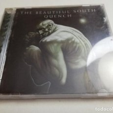 CDs de Música: THE BEAUTIFUL SOUTH QUENCH (CD). Lote 183480227