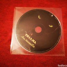 CDs de Música: TRIANA UN ENCUENTRO CD JESÚS DE LA ROSA. Lote 183487450