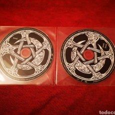 CDs de Música: MAGO DE OZ GAIA III ATLANTIA 2CD JOSÉ ANDREA, TXUS DI FELLATIO 2010. Lote 183487763