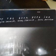 CDs de Música: KEITH JARRETT / GARY PEACOCK / PAUL MOTIAN – AT THE DEER HEAD INN. Lote 183492765
