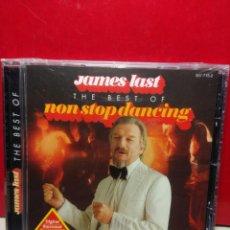 CDs de Música: CD JAMES LAST : THE BEST OF NON STOP DANCING . Lote 183526710
