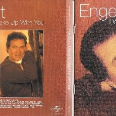CDs de Música: ENGELBERT HUMPERDINCK - I WANT TO WAKE UP WITH YOU. Lote 183530015