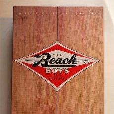 CDs de Música: THE BEACH BOYS ‎– GOOD VIBRATIONS BOX - THIRTY YEARS OF THE BEACH BOYS . Lote 183547207