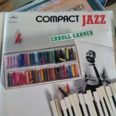 CDs de Música: ERROLL GARNER – ERROLL GARNER. Lote 183573456