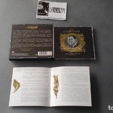 CDs de Música: CARLOS GARDEL – 100 POR CARLOS GARDEL 4XCD EMI – 5 94629 2. Lote 183577248