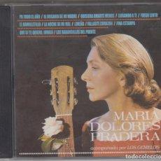 CDs de Música: MARÍA DOLORES PRADERA CD PA TODO EL AÑO 1998 ZAFIRO. Lote 183583961