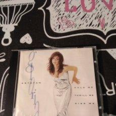 CDs de Música: GLORIA ESTEFAN. HOLD ME THRILL ME KISS ME. Lote 183584336