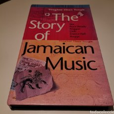 CDs de Música: THE STORY OF JAMAICAN MUSIC 4CDS LIMITED 1993 BOX SET. Lote 183587798