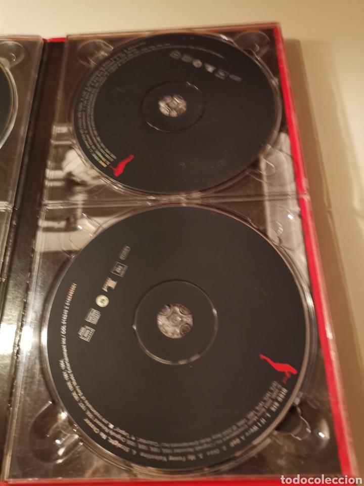 CDs de Música: MILES DAVIS & JOHN COLTRANE BOX SET 6 CDS 3004 - Foto 10 - 183592966