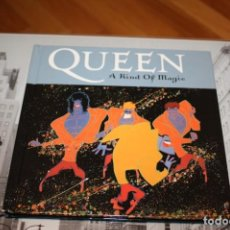 CDs de Música: QUEEN A KIND OF MAGIC.. Lote 183593022