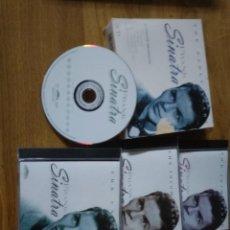CDs de Música: THE EARLY YEARS FRANK SINATRA 3 CD. Lote 183598121