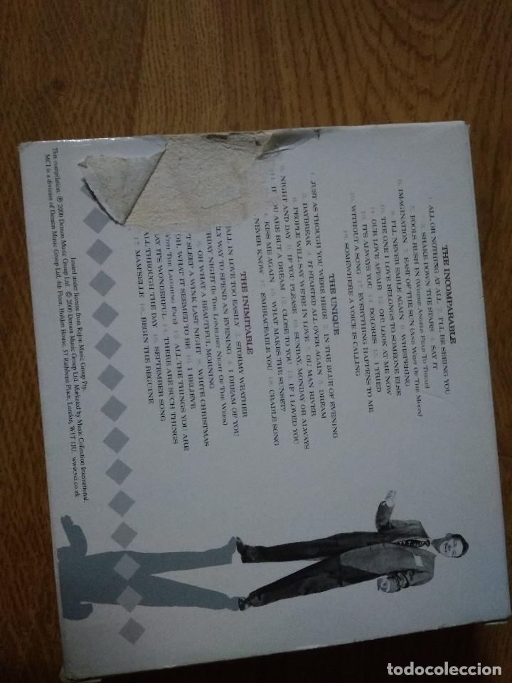 CDs de Música: THE EARLY YEARS FRANK SINATRA 3 CD - Foto 4 - 183598121