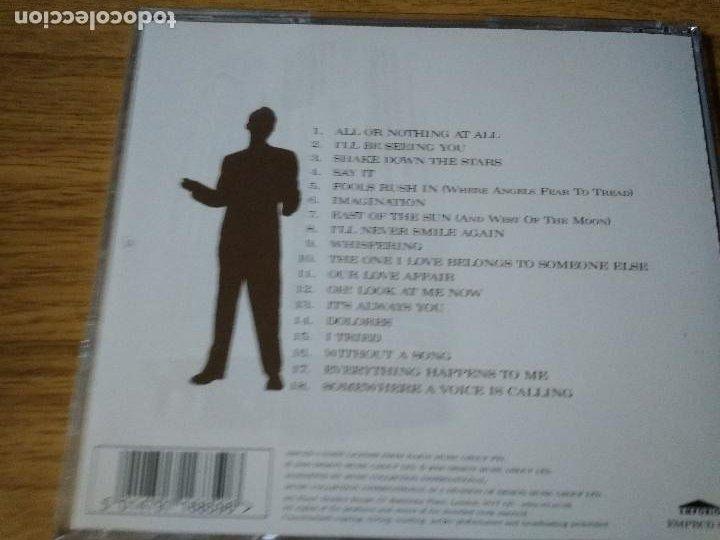 CDs de Música: THE EARLY YEARS FRANK SINATRA 3 CD - Foto 5 - 183598121