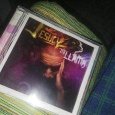 CDs de Música: JESULY / CD / MI LLAMA / RAP. Lote 183611753
