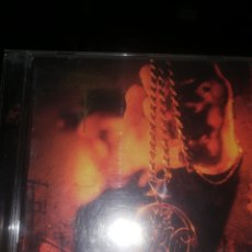 CDs de Música: JESULY / CD / DE ORO / RAP. Lote 183616840