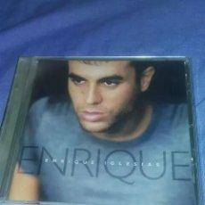 CDs de Música: CD ENRIQUE IGLESIAS. Lote 183617378