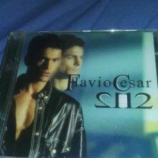 CDs de Música: CD FLAVIO CESAR XII. Lote 183617617