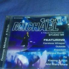 CDs de Música: CD GEORGE MICHAEL. Lote 183618993