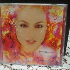 CDs de Música: PAULINA RUBIO - PAU-LATINA - CD UNIVERSAL 2004. Lote 183621468