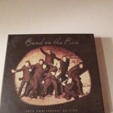 CDs de Música: PAUL MCCARTNEY & WINGS 2CDS 25 ANNIVERSARY EDITION. Lote 183621933