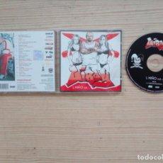 CDs de Música: LIROY - L NIÑO VOL. 1 - HIP HOP CLASICO - RAREZA - CD. Lote 183624811