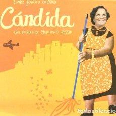 CDs de Música: CÁNDIDA / COPE GUTIÉRREZ CD BSO. Lote 183624816