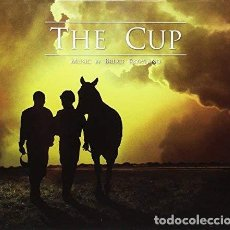 CDs de Música: THE CUP / BRUCE ROWLAND CD BSO. Lote 183628690